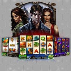 focus divers types machines a sous accessibles casinos